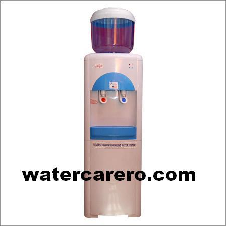 Water Care Dispenser With Reverse Osmosis Jodhpur