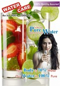 Water Care Water Purifier Revers Osmosis System Dealer In Barmer