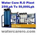 Water Care Water Purification Reverse Osmosis System In Jodhpur Rajasthan India