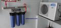 Water Care Water Purification With Online Cheller
