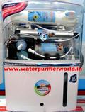 Water Care RO+UF+ALKALINE Water Purifier System