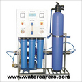100 L. P .H  R  O water purifier