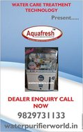 Aqua Fresh Water Purifier Ro System
