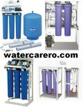 Water Care 5 Stage Water Purifier 60 Lph To 300 Lph Jodhpur Rajasthan India