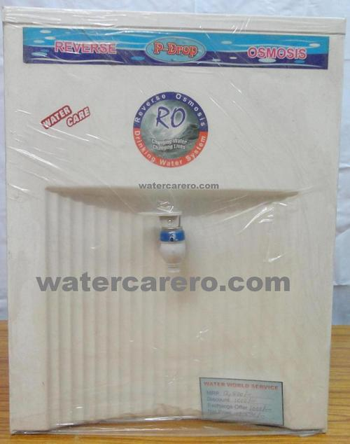 Water Care Water Purifier System